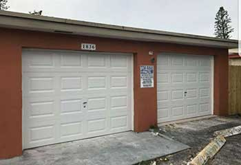 Professional Garage Door Spring Repair Near You Folsom